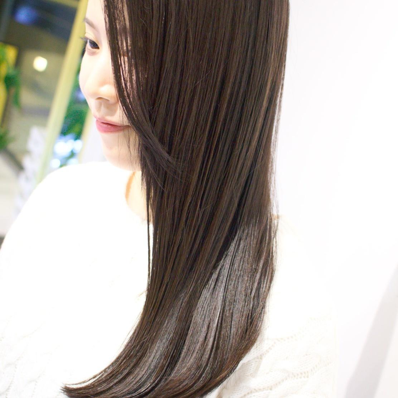 髪質改善 摂津本山